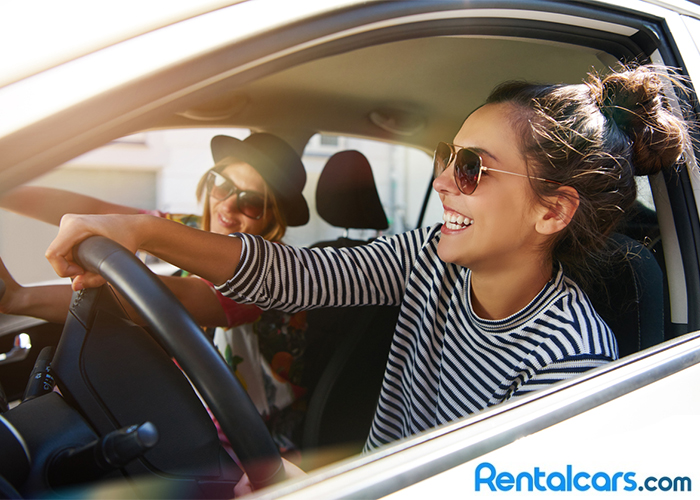Najlepsze ceny wynajmu samochodów w RentalCars.com!