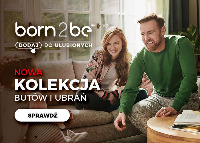 Kochasz modę jak my? Zobacz nową kolekcję w Born2be!