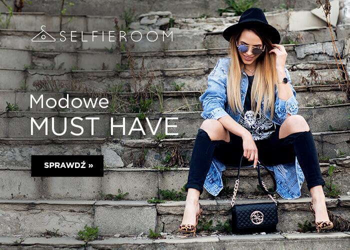 Modowe MUST HAVE - Specjalnie dla Ciebie nowa kolekcja co tydzień!