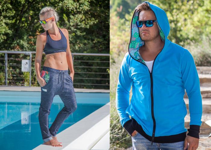 Stwórz własną wyjątkową bluzę, spodnie czy legginsy w TAFF.one
