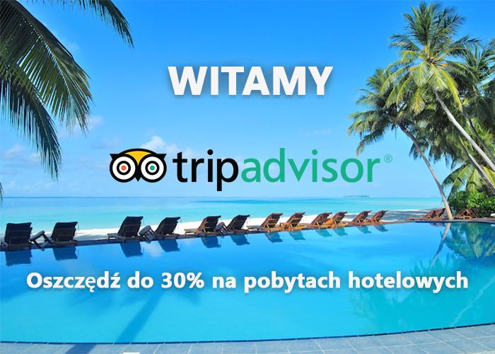 Nowość w Refunder! Witamy nowy program TripAdvisor Hotels!