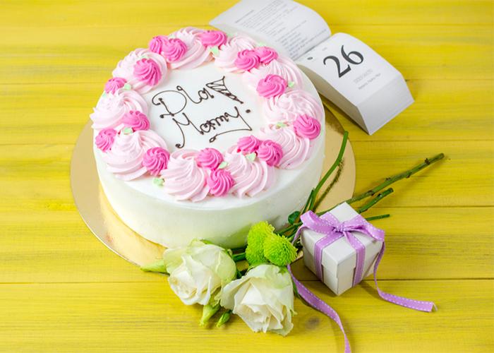 Dzień Matki już 26 maja! Zamawiaj torty z dostawą w całej Polsce!