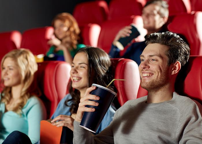 Najlepsze filmy dla prawdziwych facetów - tylko w Multikinie!