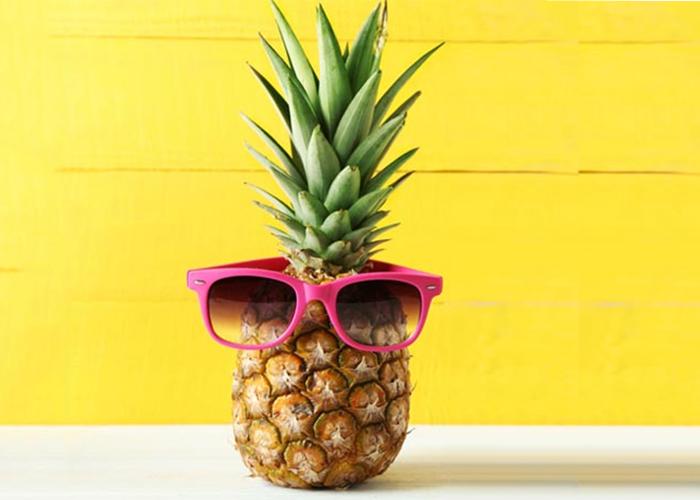 Ananas w prezencie do każdego zamówienia powyżej 300 zł!