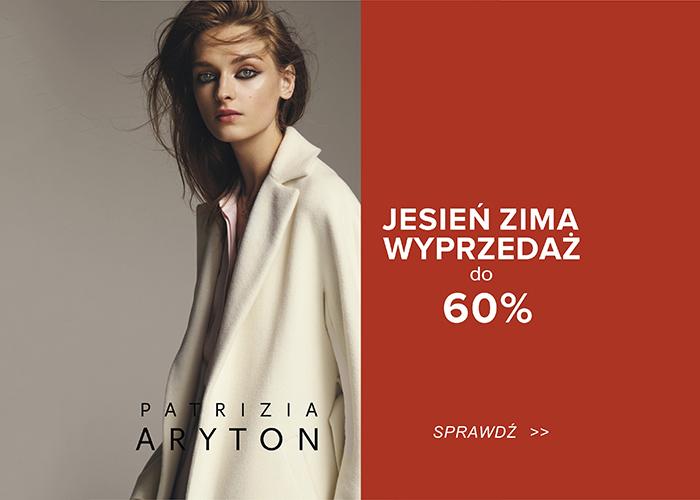 Kolekcja Jesień/Zima teraz taniej nawet do 60%!