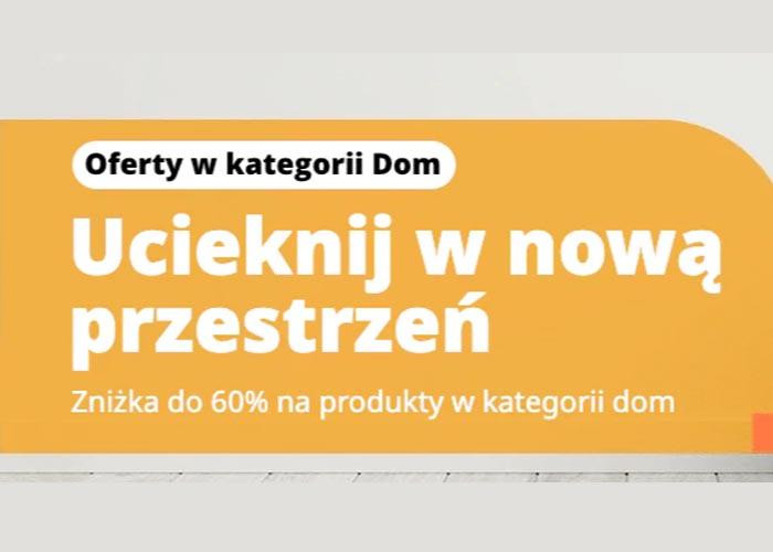 Z kodem za każde wydane 27 EUR otrzymasz rabat 3 EUR!