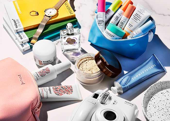 Światowe kosmetyki w jednym miejscu!