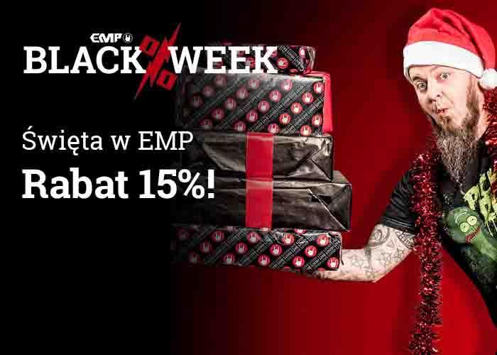 Święta w EMP - Rabat 15%!