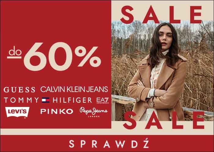 Sale do -60%!