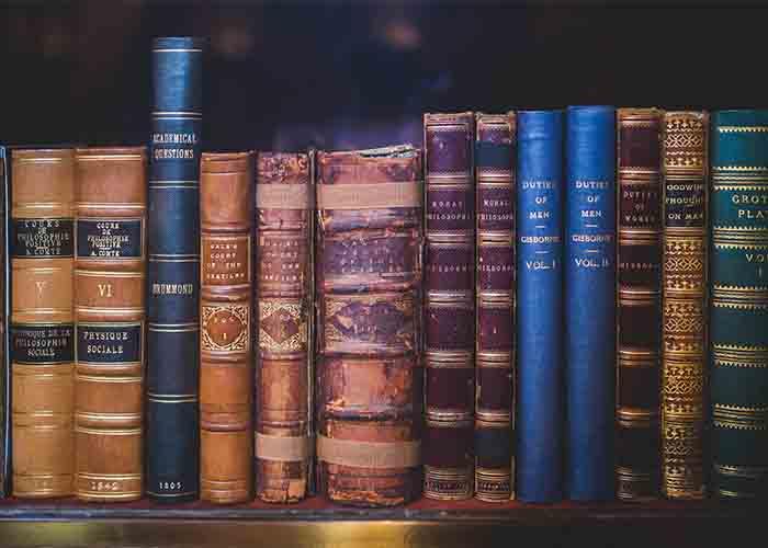 Książki prosto do Twojego domu!