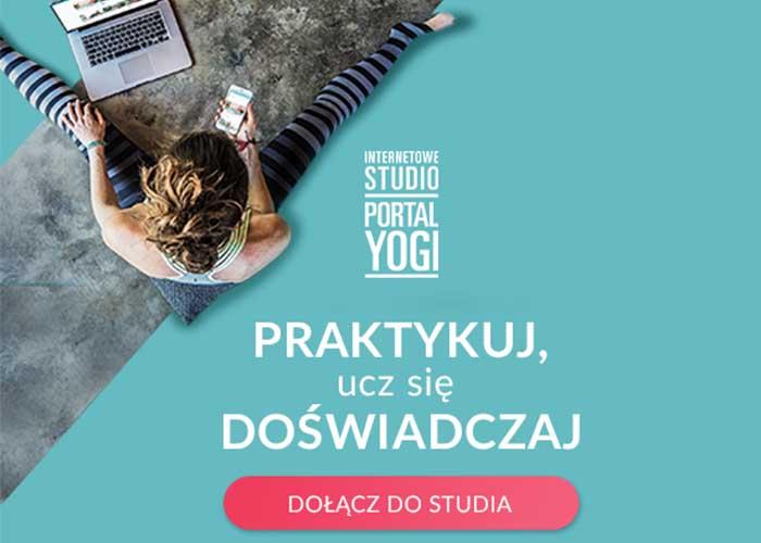 Studio jogi najbliżej Twojego domu!