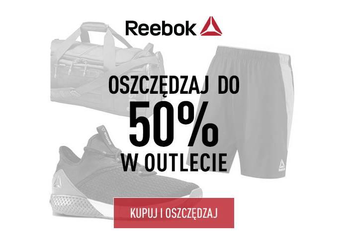 Wyprzedaż -50%!