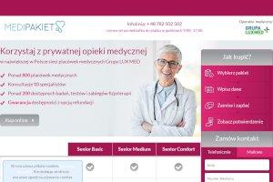 Medipakiet.pl - Senior