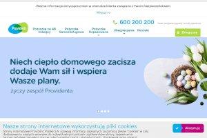 Provident pożyczka pozabankowa