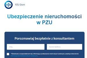 PZU - Dom