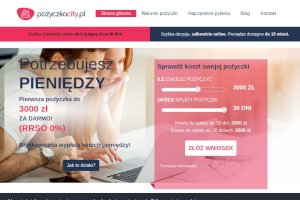 PożyczkaCity.pl