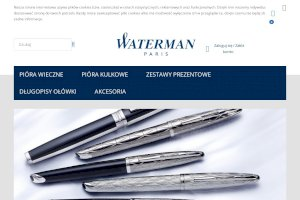 Salonwaterman.pl