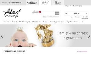 Ale chrzest.pl