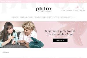 PHLOV by Anna Lewandowska