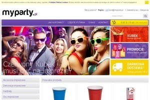MyParty.pl