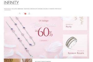 INFINITY biżuteria