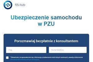 PZU Auto OC + AC
