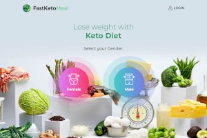 FastKetoMeal