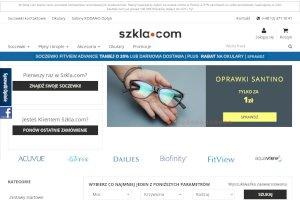 Szkła.com