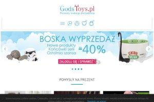 GodStoys.pl