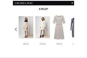 Hexeline