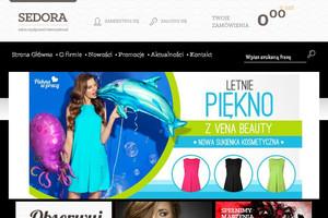 Sedora.pl