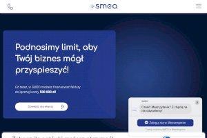 SMART Faktoring w SMEO