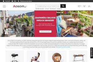 Aosom.pl