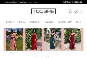 Tooshe