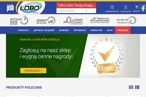 Polskie Składy Budowlane LOBO