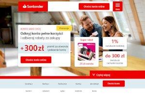 Santander Konto Jakie Chcę
