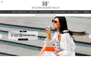 Richmond & Finch