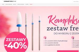 Cosmetics Zone