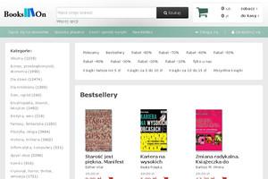 BooksOn