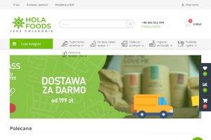 Hola Foods