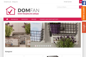 Domfan